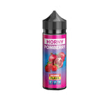 Horny Flava 100ml Shortfill 0mg (70VG/30PG)