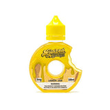 Glazed Goodies by Vape Breakfast Classics 80ml Shortfill 0mg (70VG/30PG)