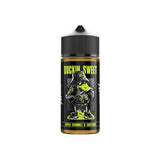 Misfits 100ml Shortfill 0mg (70VG/30PG)