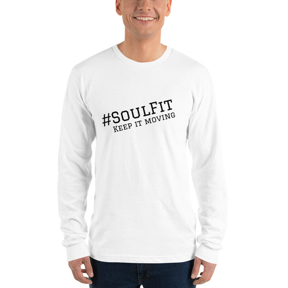 Long Sleeve SoulFit Shirt
