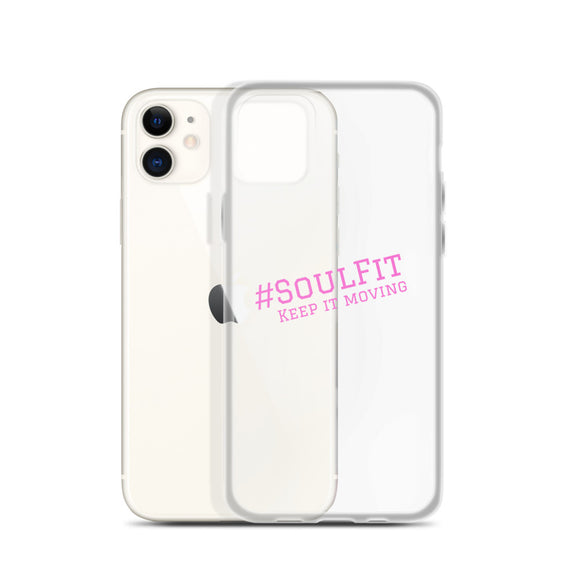 SOULFIT iPhone Case