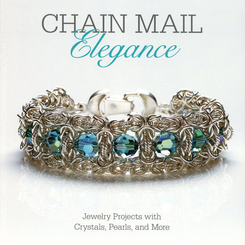 Chain Mail Elegance (Book)