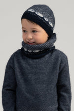 Load image into Gallery viewer, KID'S SHEEP BEANIE