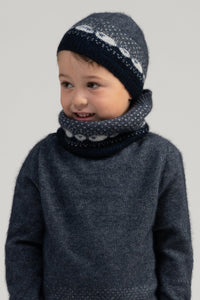 KID'S SHEEP BEANIE