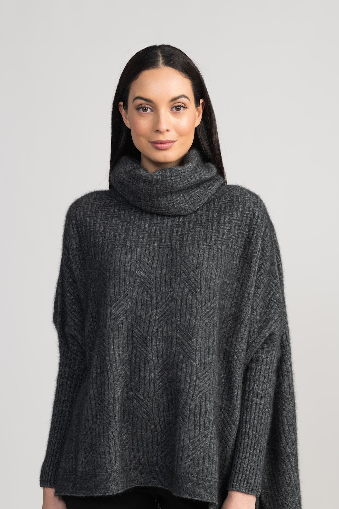 WEAVE SWEATER - Woolshed Gallery