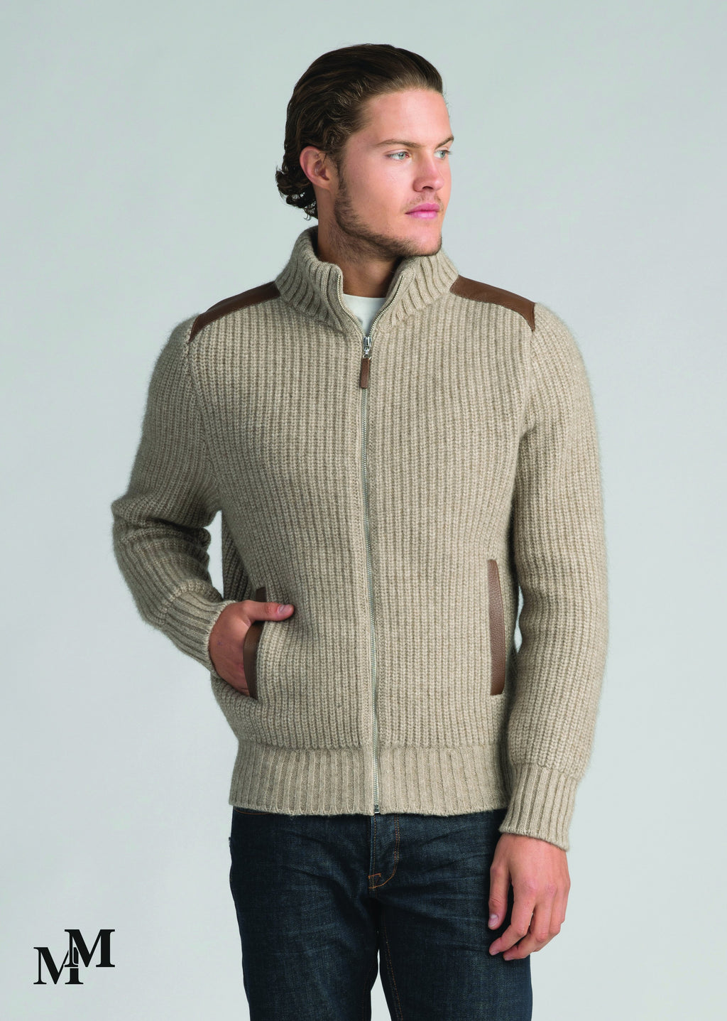 FORRESTER JACKET (limited stock) - Woolshed Gallery