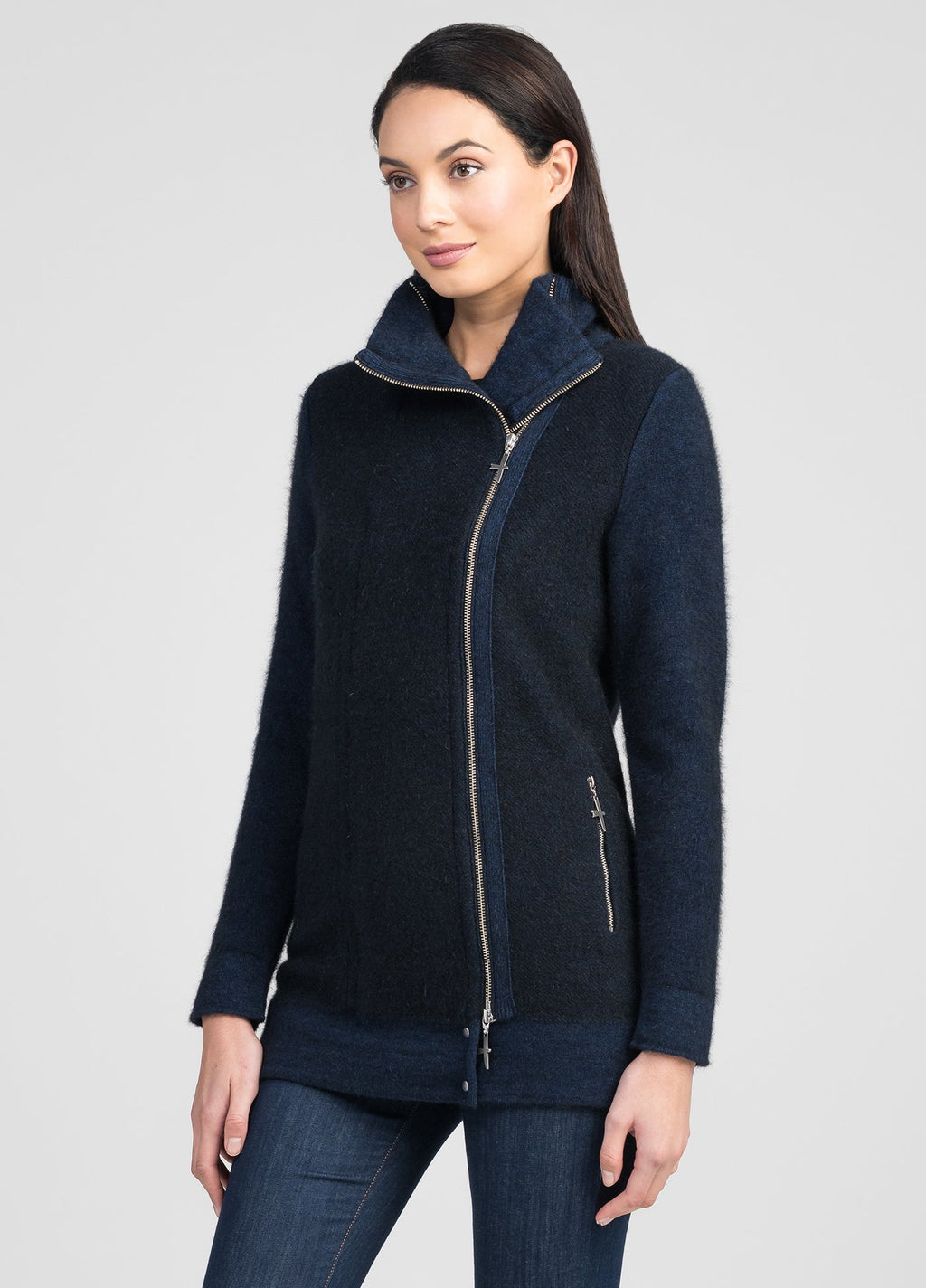 INSPIRE JACKET - Woolshed Gallery