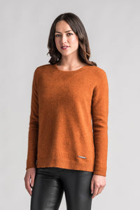 MM RELAXED SWEATER (Limited Sizes)