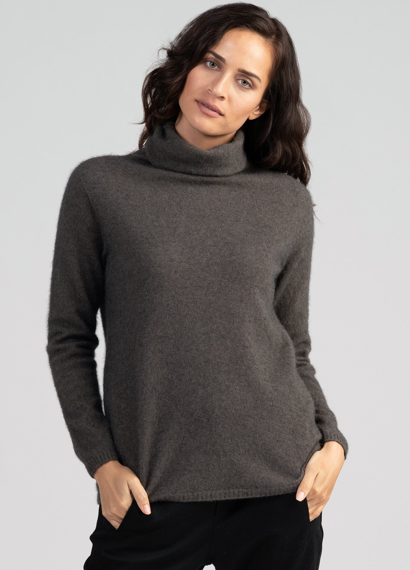 FLOAT SWEATER - Woolshed Gallery