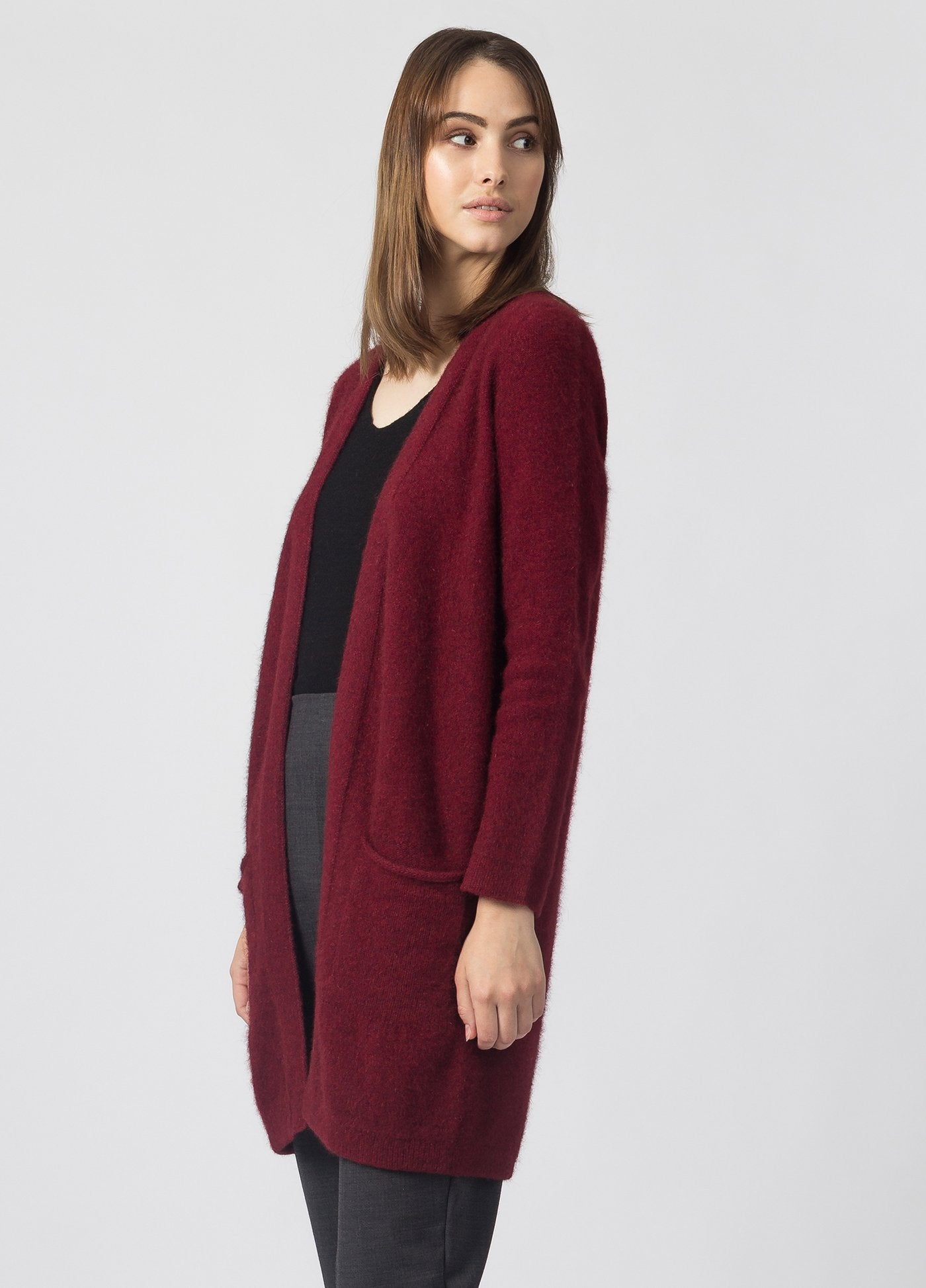WEEKLY SPECIAL- EVERYDAY CARDI (limited stock) - Woolshed Gallery