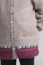 Load image into Gallery viewer, KID'S SHEEP CARDI - Woolshed Gallery