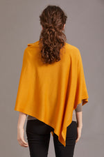 Load image into Gallery viewer, FINE MERINO PONCHO