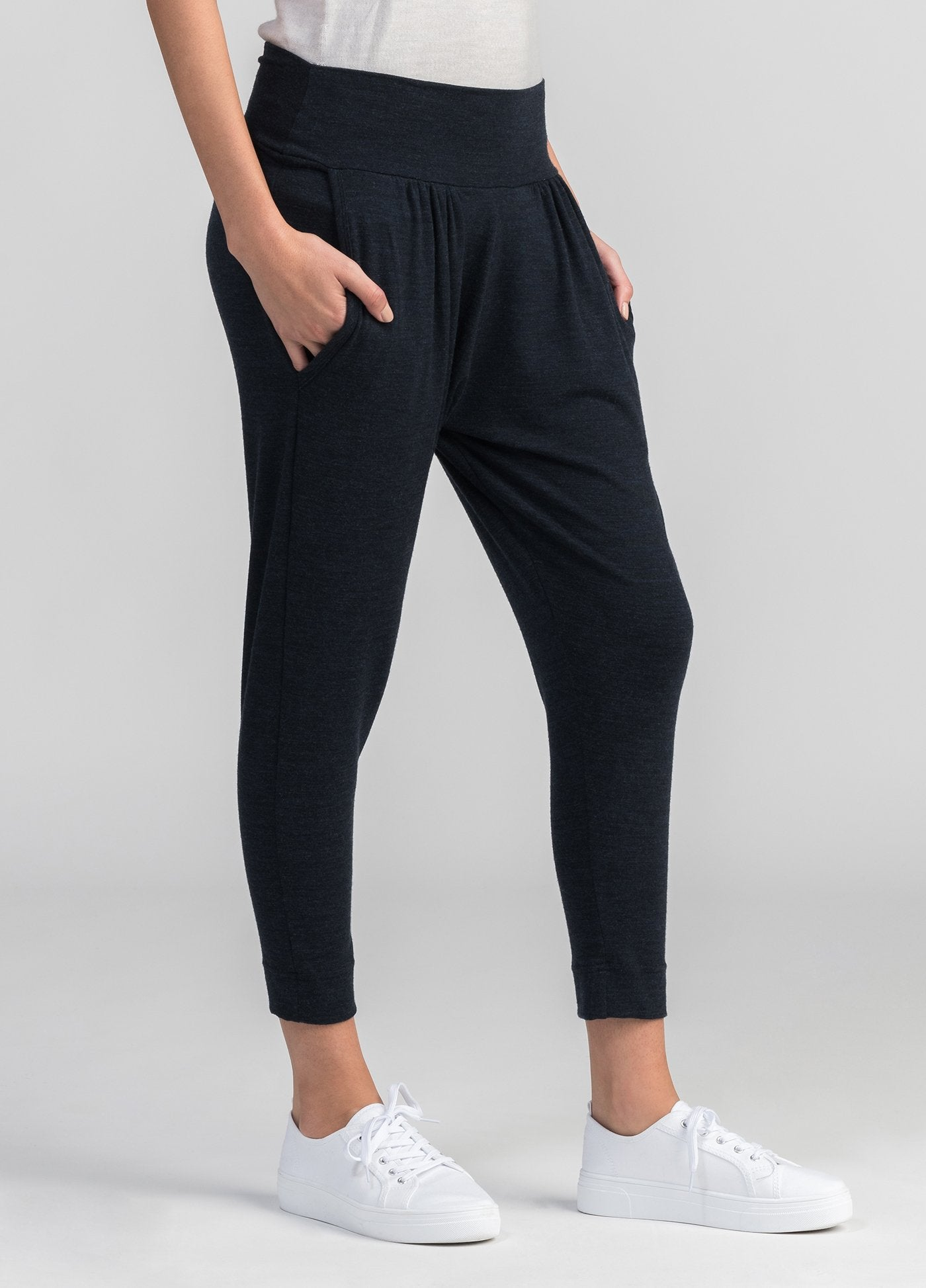 SLIM POCKET PANT