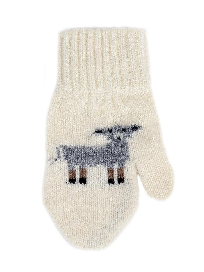 SHEEP MITTEN - Woolshed Gallery