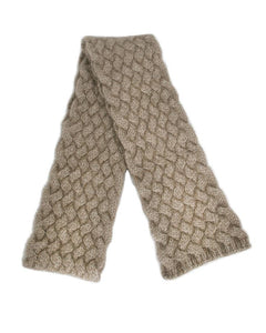 WOVEN SCARF - Woolshed Gallery