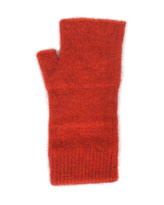PLAIN FINGERLESS MITTEN - Woolshed Gallery