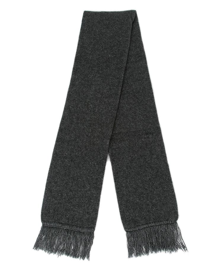 PLAIN SCARF - Woolshed Gallery