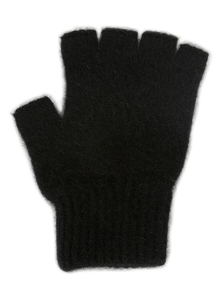 OPEN FINGERLESS GLOVE - Woolshed Gallery