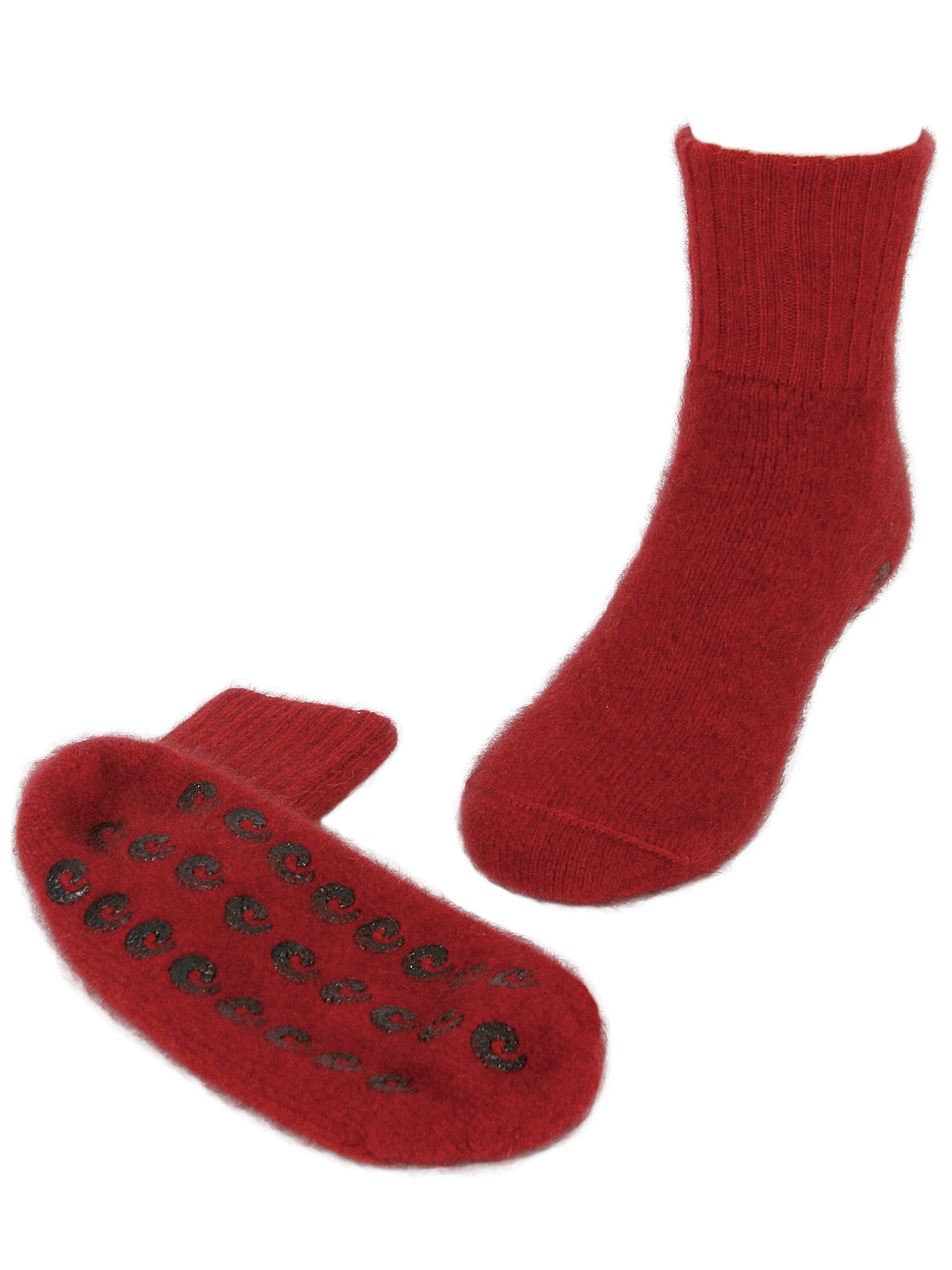 HOUSE SOCK - Woolshed Gallery