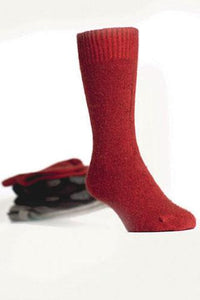 DRESS SOCKS - Woolshed Gallery