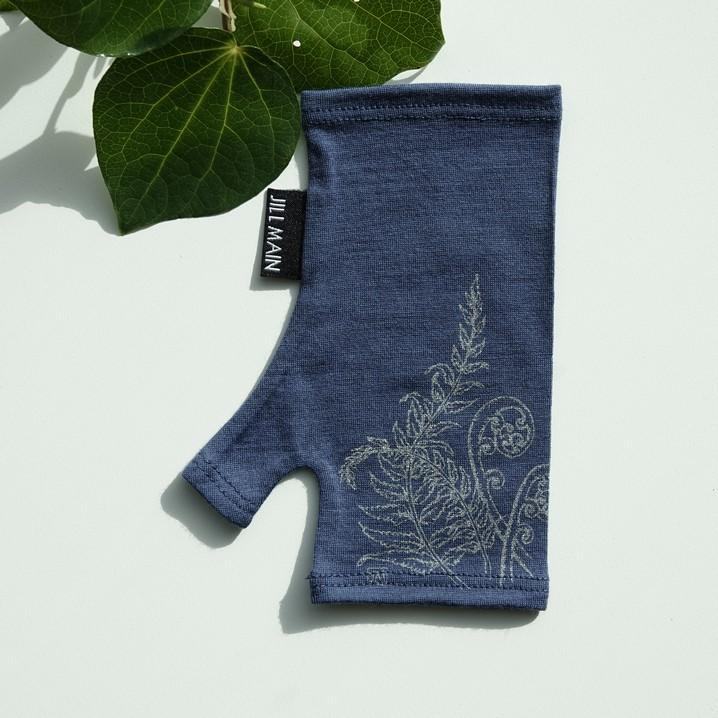 FERN MERINO MITTS - Woolshed Gallery
