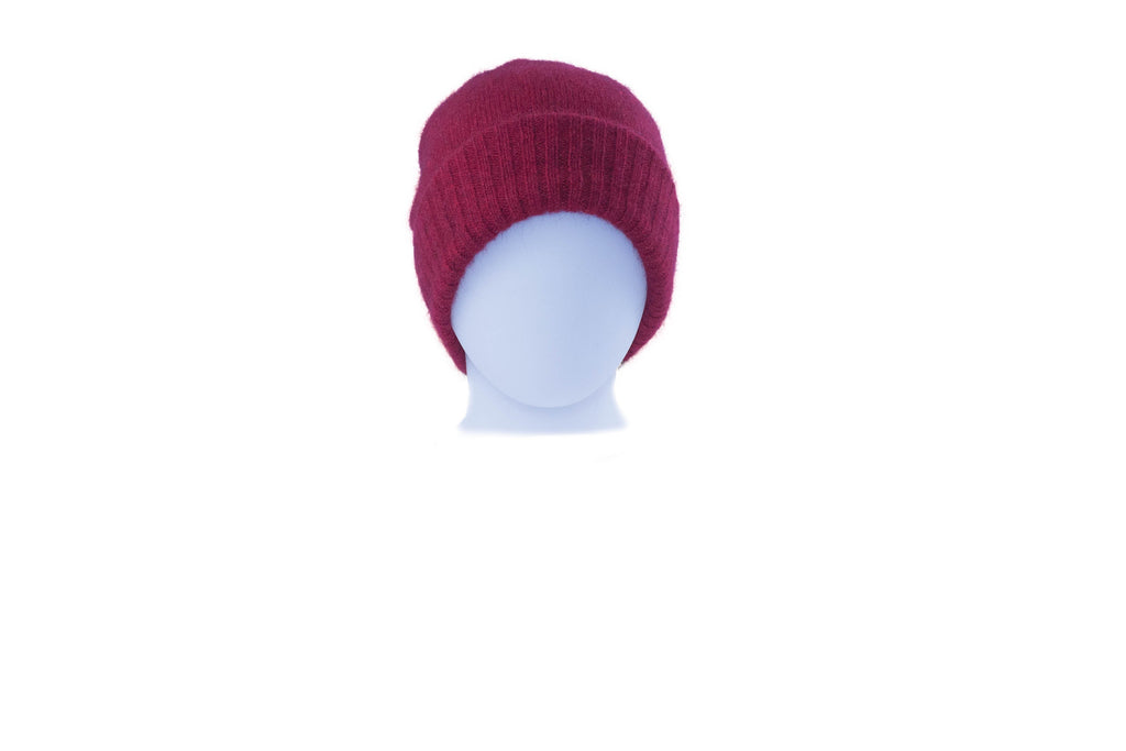 LIGHTWEIGHT BEANIE - Woolshed Gallery