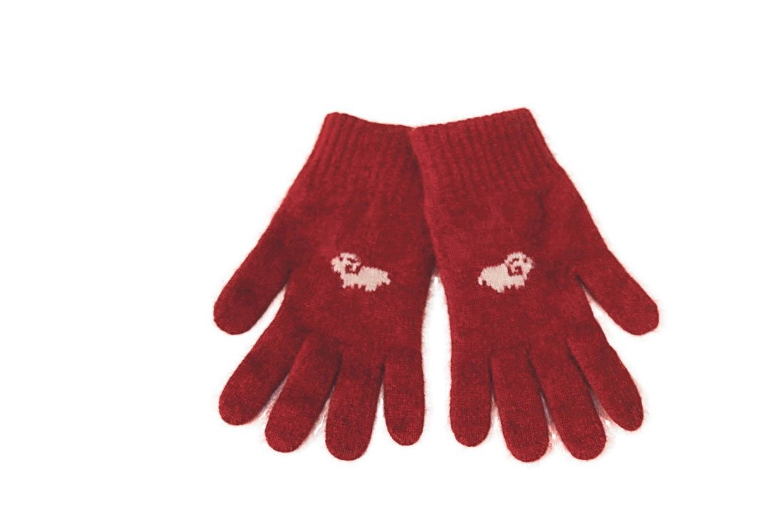 SHEEP GLOVES - Woolshed Gallery