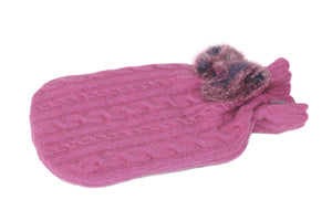 HOT WATER BOTTLE COVER - Woolshed Gallery