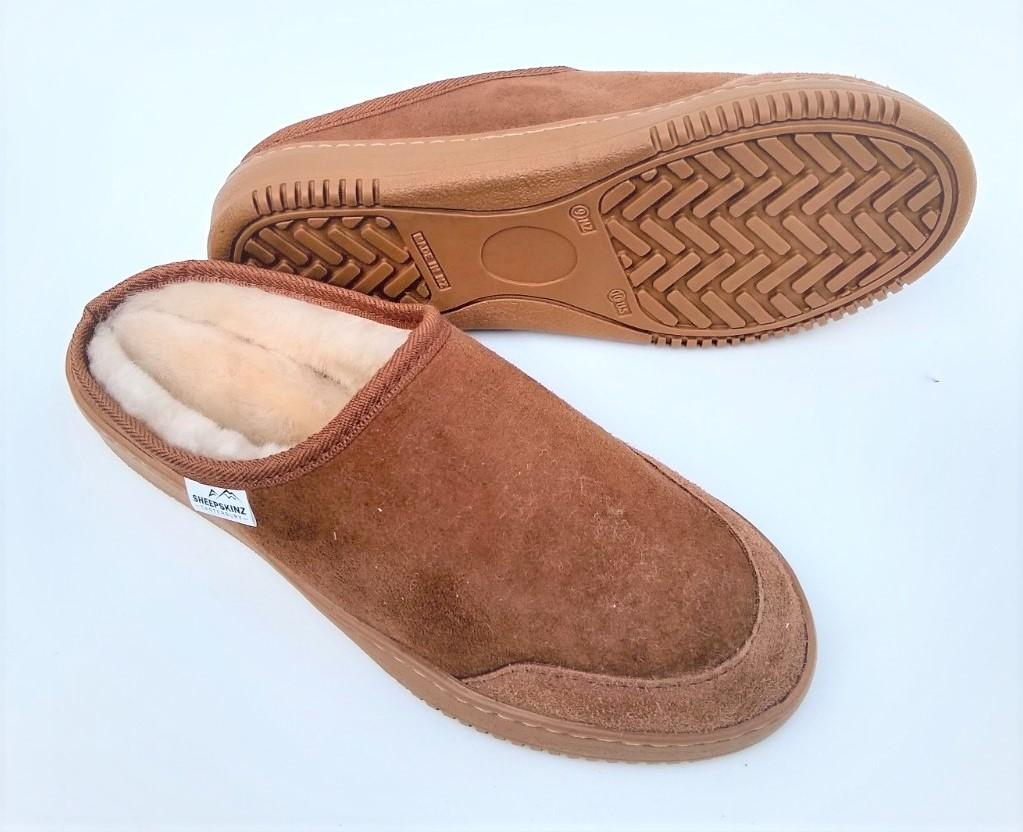 LOAFER CLOG - Woolshed Gallery