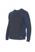 Load image into Gallery viewer, TECHNICAL SWEATER - Woolshed Gallery