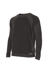 TECHNICAL SWEATER - Woolshed Gallery