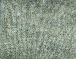 PLAIN CREW NECK JUMPER - Woolshed Gallery