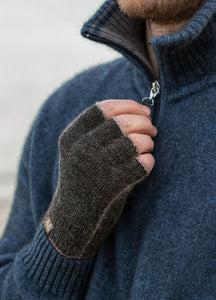 POLYPROP/POSSUM FINGERLESS GLOVE