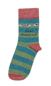 KIDS SHEEP SOCK - Woolshed Gallery