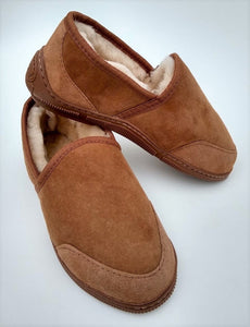 SIOUX SLIPPER - Woolshed Gallery