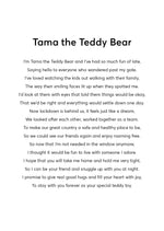 Load image into Gallery viewer, TAMA THE TEDDY