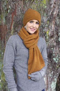 SPIRO SCARF - Woolshed Gallery