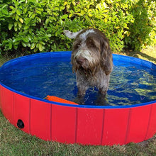 Load image into Gallery viewer, WetPaws™️ Portable Paw Pool