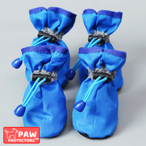 Paw Protectorz™️ Outdoor Dog Boots [60% OFF OFFER]