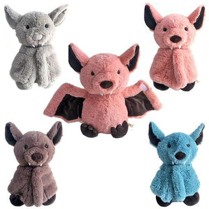 Boo™️ The Bat Plush Toy