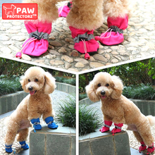 Load image into Gallery viewer, Paw Protectorz™️ Outdoor Dog Boots [60% OFF OFFER]