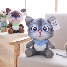 Load image into Gallery viewer, Benny the Mini Kitty Plush
