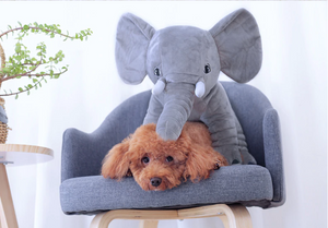 Buddy The Elephant Pillow™️