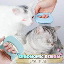 Load image into Gallery viewer, Cat Massage Comb