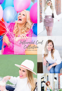 AD Preset Influenced Cool Collection Lightroom Desktop + Mobile