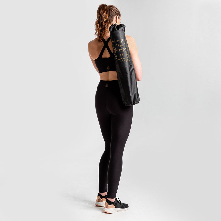 YANA Yoga Mat & Bag