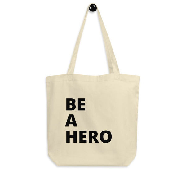 Hero Eco-Friendly Tote Bag