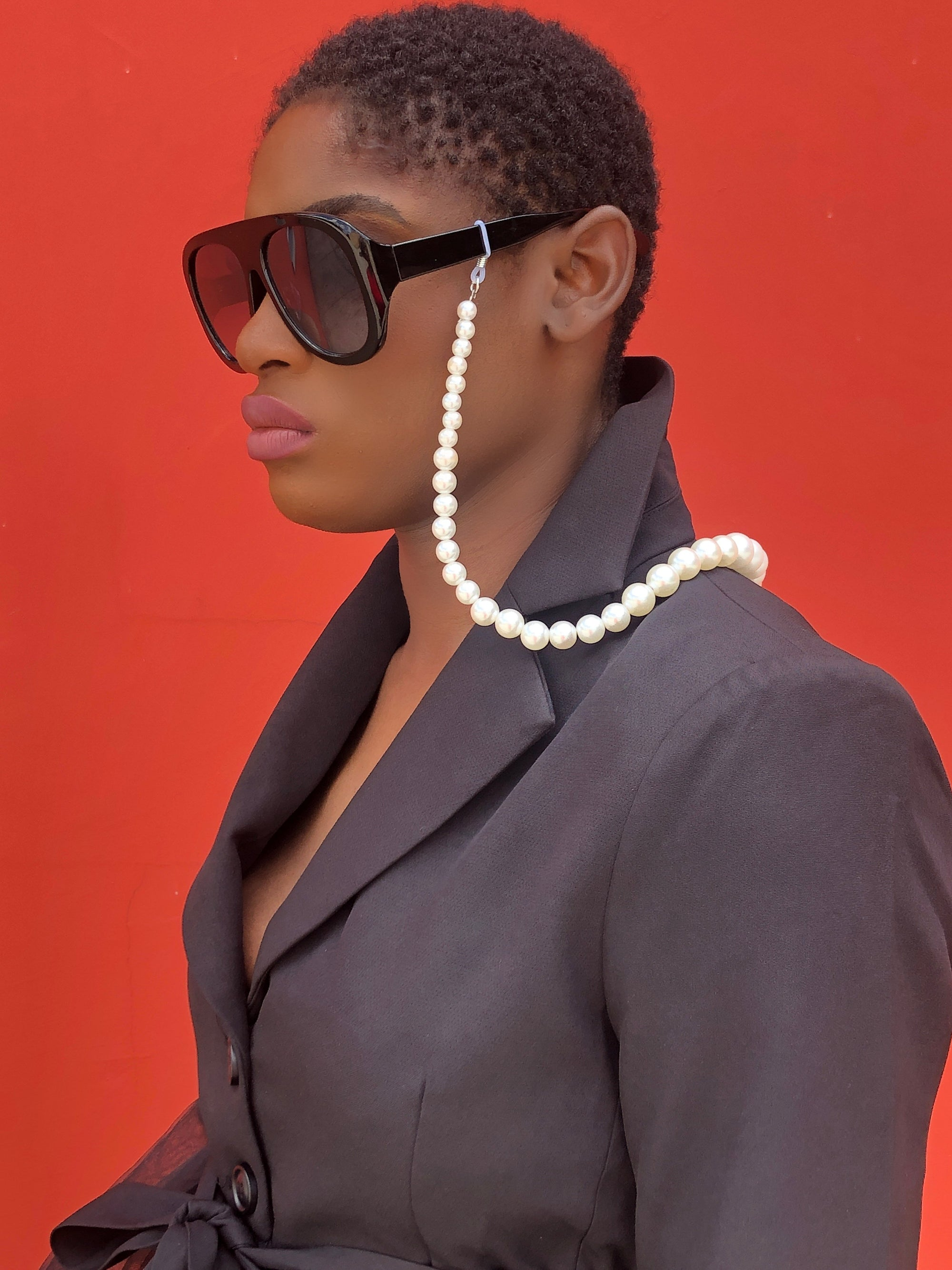 As Dainty As It Gets Eyewear Chain - Fleyewear Chains