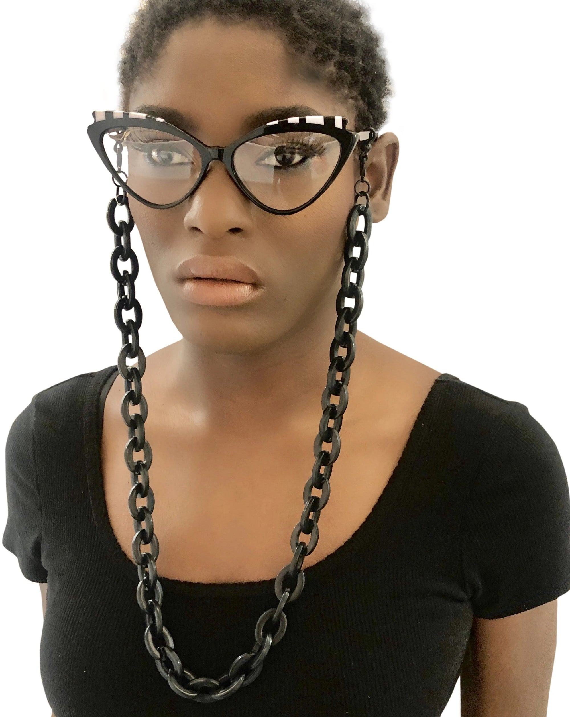 The Kabe Link Eyewear Chain