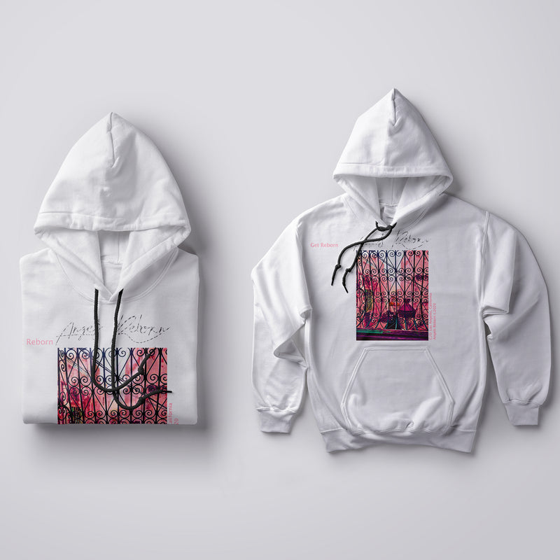 Look Through My Eyes Hoodie